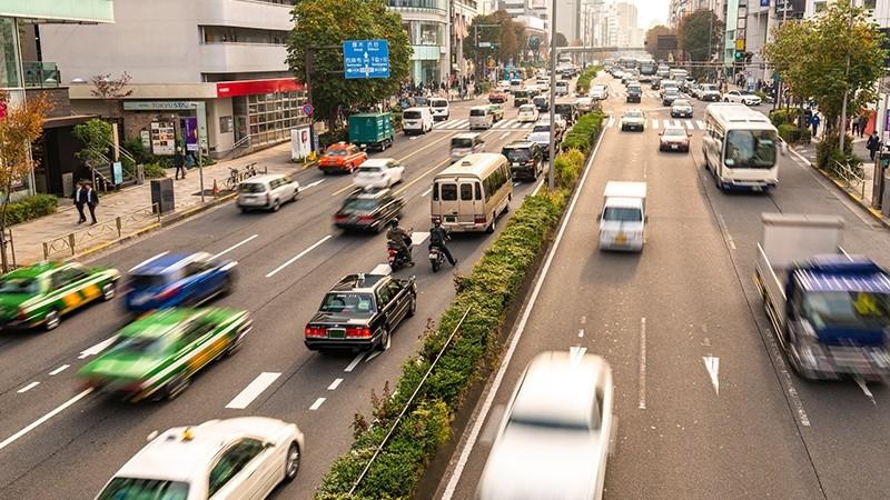 地方から東京までの交通費節約術!