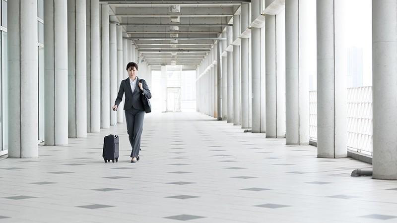 上京して就活する人のカバンの中は?荷物まとめリストを一挙公開