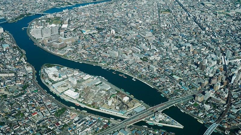 東京都内の住みやすい街ランキングベスト5!地方の方は必見です!