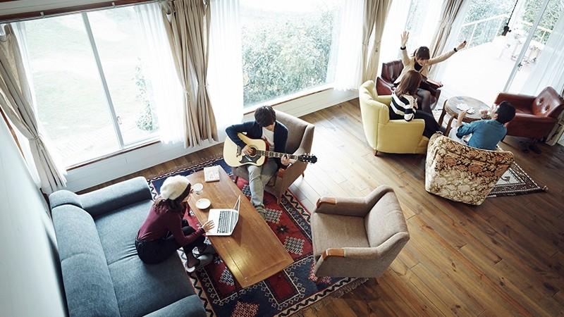 上京してシェアハウスに住むメリット・デメリットを考えてみよう!